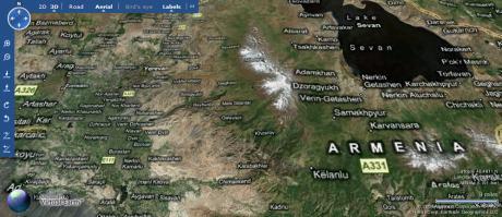 armeina